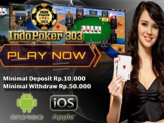 Patokan Untuk Memilih Agen Poker Online Indonesia Terpercaya