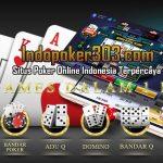 Agen Poker Indonesia Deposit 10Rb Dengan Bonus Melimpah