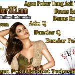 Promopoker303 Agen Perjudian Poker Online Paling Terpopuler