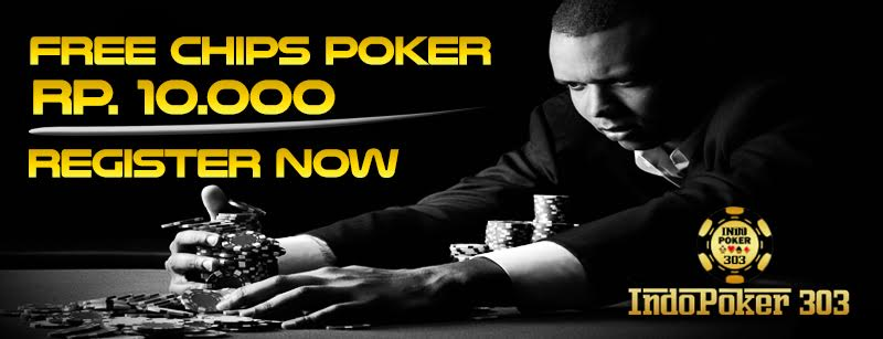 Gratis Chips Poker Domino BandarQ Capsa Susun AduQ Online 10 Ribu Tanpa Basa Basi