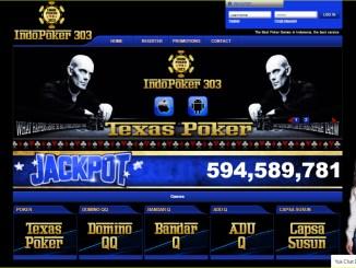 Agen Poker Terpecaya | Poker Online Yakni Perjudian Paling Seru Buat Para Bettor