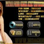 Bandar Poker Online Aman Terpercaya Di Indonesia