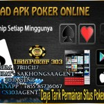 Daya Tarik Situs Poker Online Indonesia Terbesar
