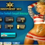 Bandar Poker Online Teraman Banyak Bonusnya