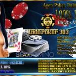 Poker Online Indonesia Terbaik Tahun 2017
