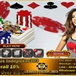 Adu Keahlian Judi Agen Poker Online Indonesia
