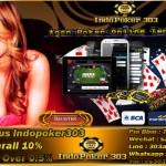 Ciri Ciri Special Agen Poker Online Indonesia Terpercaya
