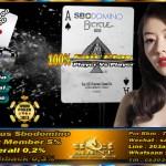 Perihal Bertaruh Di Agen Poker Terbaik SBODOMINO
