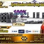 Situs Agen Domino Uang Asli Terbaik Di Asia