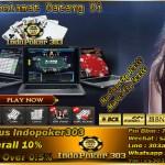 Game Judi Poker Online Deposit Termurah