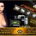 Indopoker303 Sebagai Agen Poker Ternama Di Indonesia