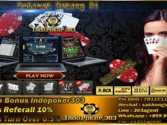 Main Poker Online - Permainan Menantang Dan Terbaik