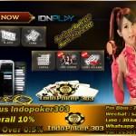 Tips Teknis Menang Bermain Poker Online