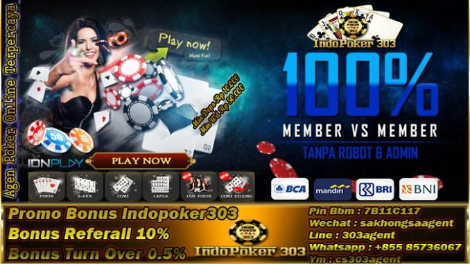 Trik Menang Cepat Dalam Bermain Poker Online