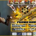 Tips Dan Saran Bermain Poker Online Indonesia