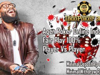 Mencoba Kesenangan Bermain Poker Online Uang Asli Indonesia