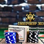 Indopoker303 Situs Poker Online Indonesia Terpercaya 2018