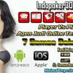 Agen Poker Indonesia Terpercaya Dalam Taruhan Judi Online