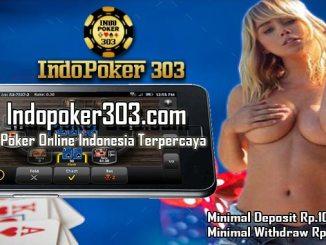 Agen Resmi Poker Online Indonesia Terpercaya Online 24jam