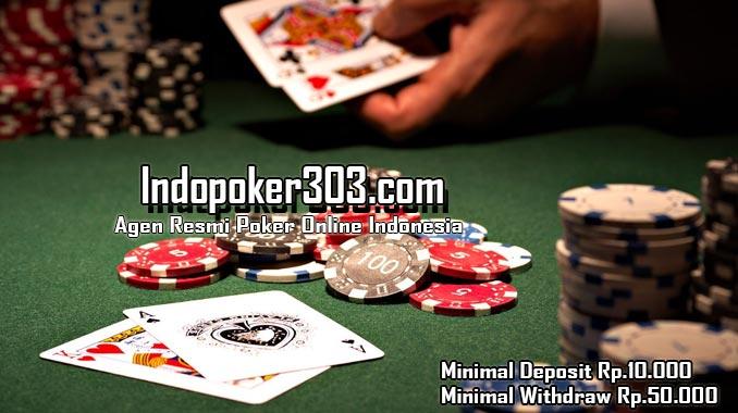 Kelebihan Bermain Bersama Indopoker303 Agen Poker Indonesia | Poker Terpecaya