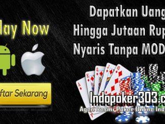 Mendapat Jutaan Rupiah Bermain Taruhan Poker Online Indonesia