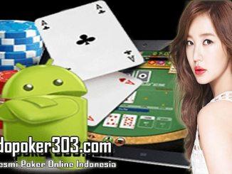 Situs Poker Online Menjamin Kenyamanan Para Bettornya Bermain