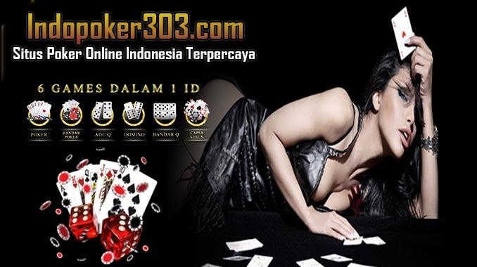 Kombinasi Susunan kartu J4di P0ker Online Indonesia Terbaik