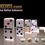 Agen Resmi Judi Domino Online Uang Asli Teraman Di Indonesia