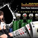 Indoqq303 Agen Poker Online Paling Terpercaya Di Indonesia