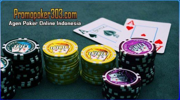Poker Indonesia adalah sebuah jenis permainan games judi yang sangat seru dan asyik untuk dimainkan. tidaklah heran jika di dalam dunia perjudian banyak pemain judi atau pecinta judi tertarik dengan jenis permainan yang satu ini. meskipun mudah dimainkan.