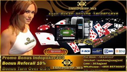 Ciri Khusus Dari Agen Judi Poker Online Terpercaya