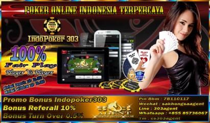 Panduan Cara Bermain Judi Poker Online Terpercaya