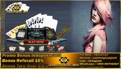 Modal Sedikit Bisa Untung Banyak Di Agen Poker Online Terpercaya