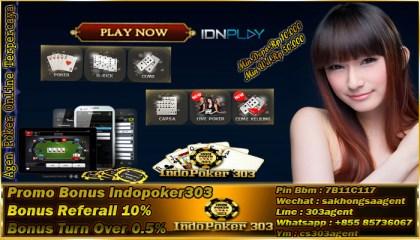 Tips Mempelajari Trik Menang Bermain Poker Online