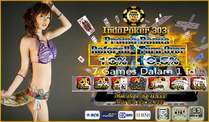 Agen Judi Poker Online Terbesar Di Asia