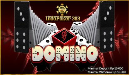 Agen Judi Domino Online Bonus Terbesar