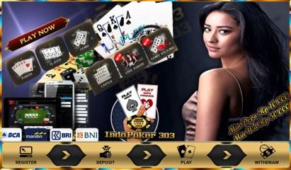 Indopoker303.com -Bandar Betting Capsa Online Bonus Rollingan Terbesar kini hadir memberikan kamu pelayanan yang sempurna. Bahkan member judi capsa online