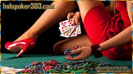 Agen Judi Poker Online Indonesia Terpercaya Saat Ini