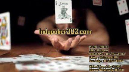 Lokasi Bermain Judi Poker Online Terbesar Dan Sudah Terpercaya