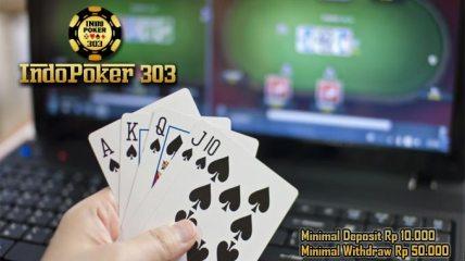Menghasilkan Uang Dari Permainan Taruhan Poker Online indonesia