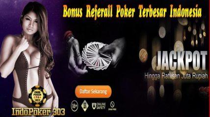 Berpenghasilan Besar Ketika Bermain Poker Online Indonesia