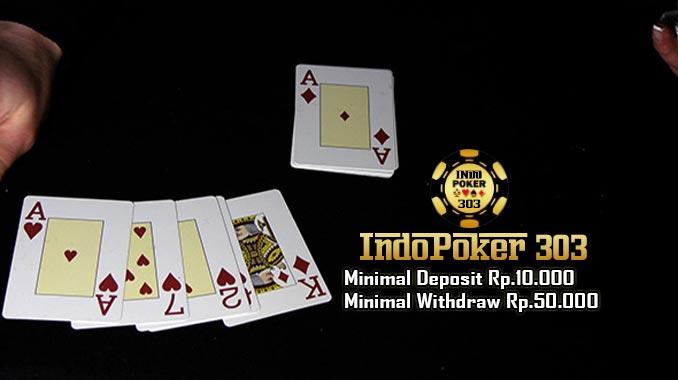 Mengenal permainan judi Poker Online Indonesia akan sangat menguntungkan bagi kamu penggemar taruhan poker online uang asli. karena dengan ini, kamu bisa