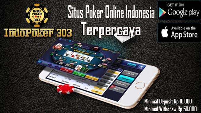 Hallo para bettor Poker Online Indonesia, berjumpa lagi bersama kami agen poker online terpercaya dan teraman di indonesia. pada kesempatan yang baik ini kami