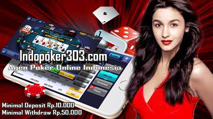 Untuk saat ini situs Poker Online Indonesia menjadi salah satu situs tempat bermain judi poker secara online yang banyak paling diincar oleh para bettor. permainan poker adalah permainan yang cukup populer dan menjadi permainan favorit
