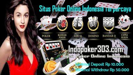 Permainan Game Poker Online Indonesia Uang Asli Paling Seru