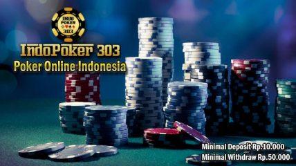 Agen Poker Online Indonesia Pembawa Hoki Bagi Para Pemainnya
