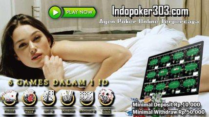 Agen Poker Online Indonesia Tidak Pernah Menipu Membernya
