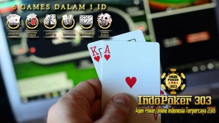 Mau Tahu Agen Poker Online Yang Paling Bawa Hoki, Baca Disini