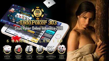 Hanya Modal Deposit 10Rb Dapat Main Poker Online Indonesia Disini