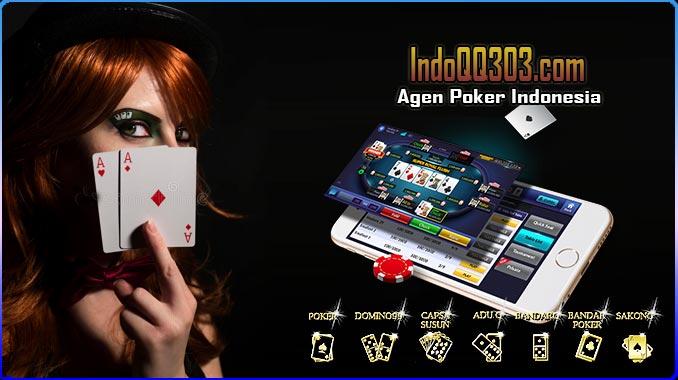 IndoQQ303 Situs Agen Poker Bank BTN Deposit 10rb deposit murah terbaik dan terpercaya di Indonesia. mendapatkan agen poker yang memberikan minimal deposit yang murah sesungguhnya bukan hal yang sulit untuk di lakukan. sudah semakin banyak website